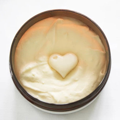 belly butter by lotion bar co