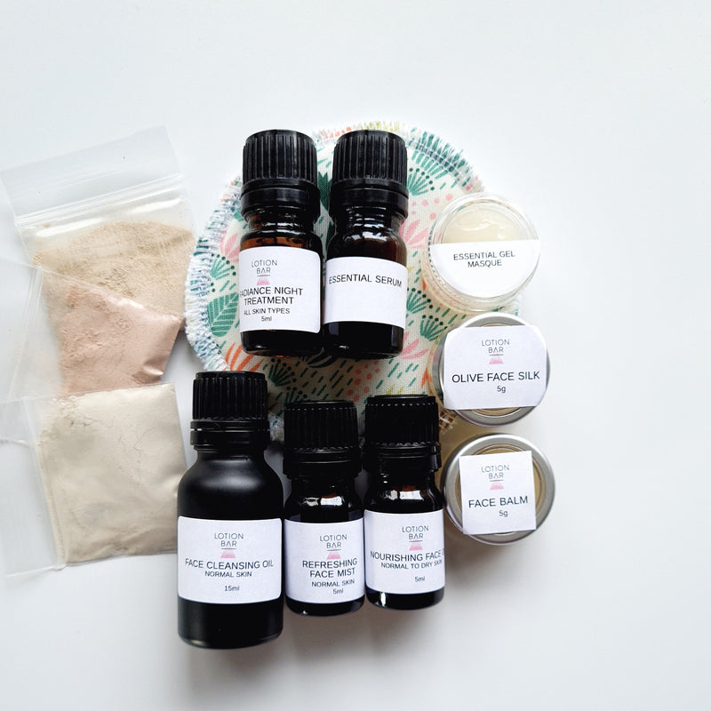 Skincare Tester packs