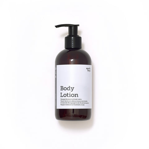 Body Lotion, 250ml