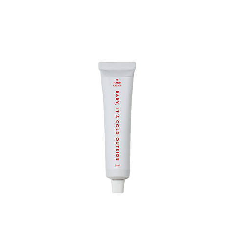 Baby It's Cold Outside Hand Cream 50ml