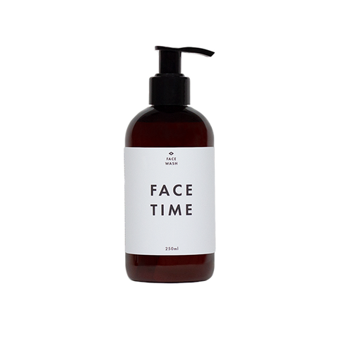 Face Time - Cleansing Face Wash 250ml