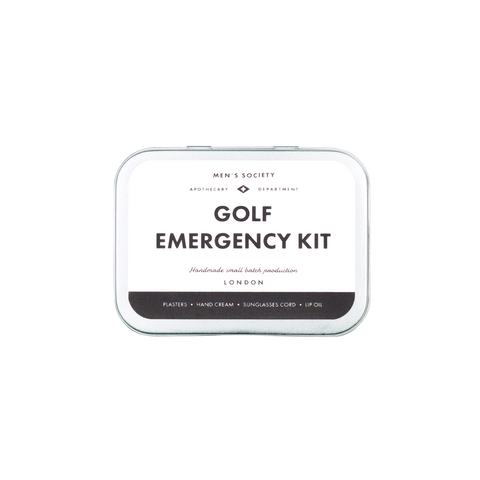 Golf Emergency Kit