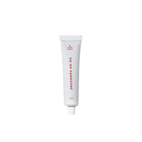 Ho Ho Handsome Hand Cream 50ml