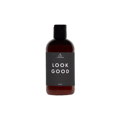 Look Good - Body Cleanser 250ml