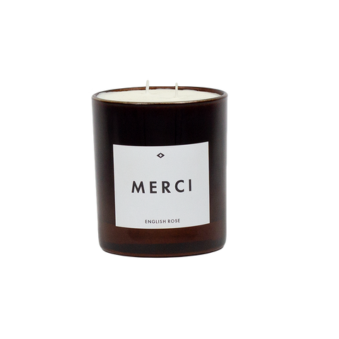 Candle - Merci, 8oz