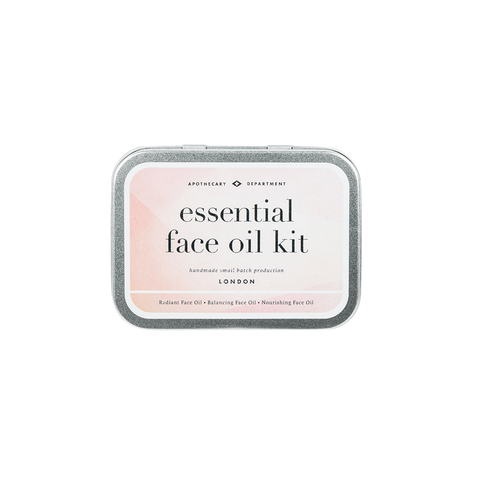 Face Oil Kit - Essential