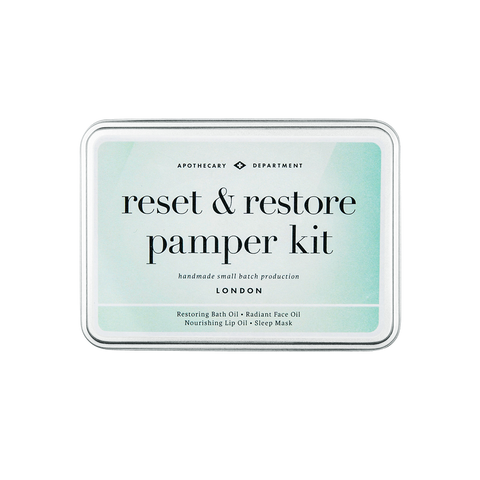 Pamper Kit - Reset & Restore