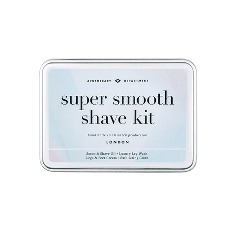 Shave Kit - Super Smooth