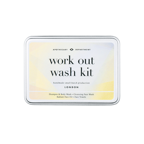 Wash Kit - Work Out