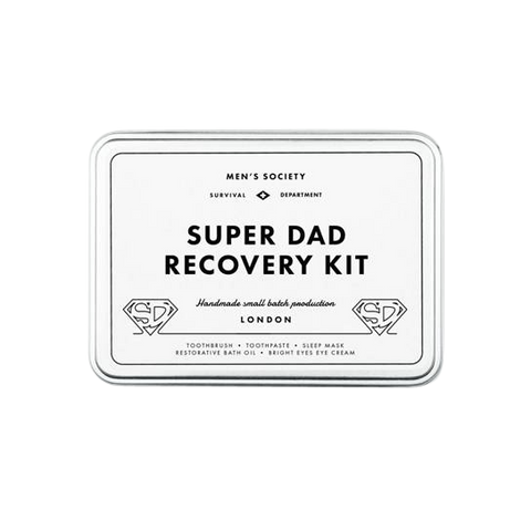 Recovery Kit - Super Dad
