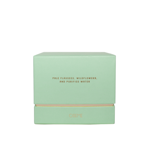 Candle - Watermill  (TURQUOISE)