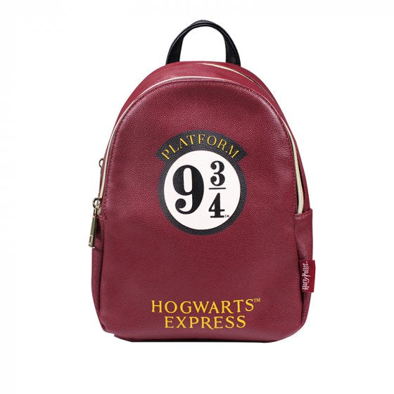 HARRY POTTER (PLATFORM 9 3/4)-RUCKSACK SMALL