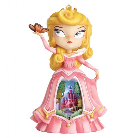 Aurora Miss Mindy Figurine