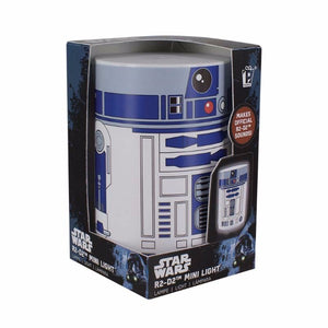 R2-D2 Mini Light | Novelty Lights | Bear Bottom Toys & Gifts | Durham
