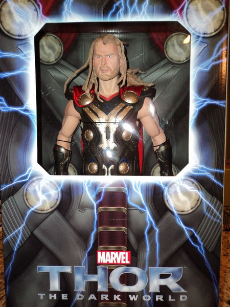 "Marvel 1:4 Scale ""Avengers Thor"" Action Figure"