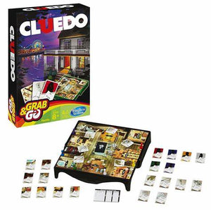 Cludeo Grab & Go