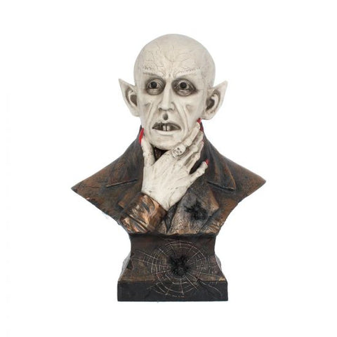 The Count 40cm Count Dracula Bust