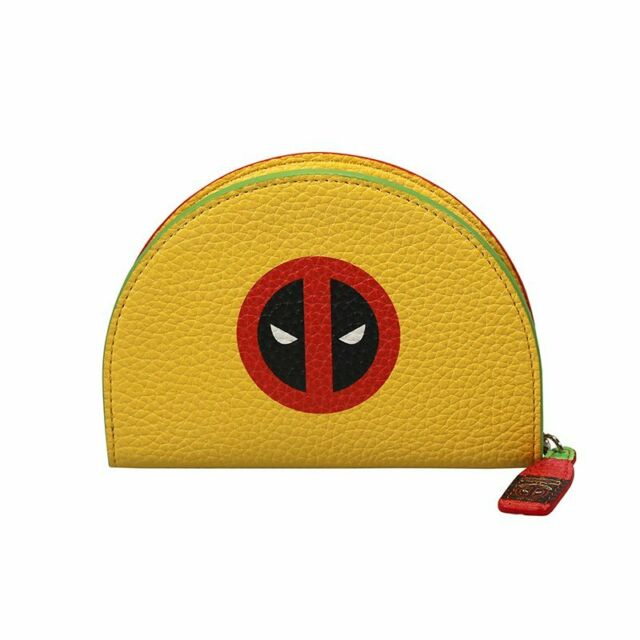 DEADPOOL MARVEL PURSE