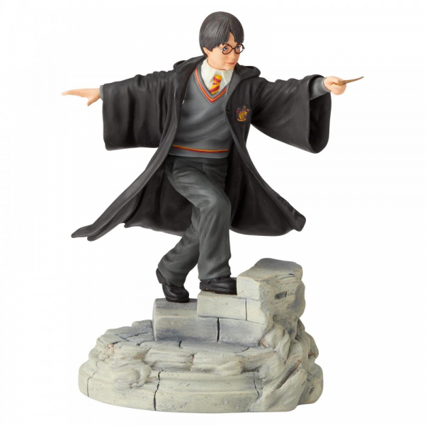 Harry Potter Statue