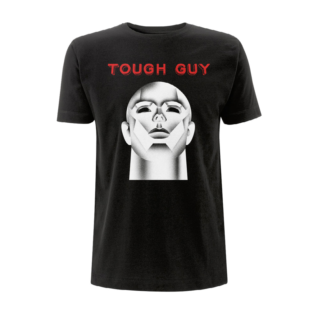 'Tough Guy' Black T-Shirt