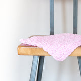 Beginner Baby Blanket PDF Crochet Pattern - Digital Download