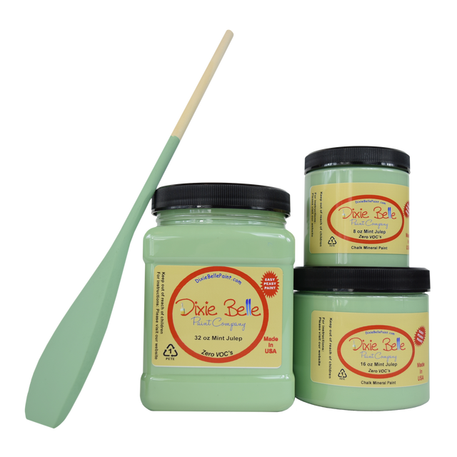Mint Julep Chalk Paint