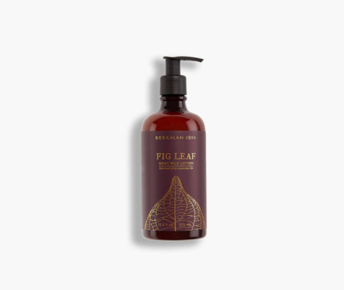 Fig Leaf Goat Milk Lotion
