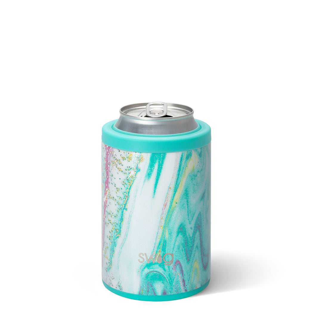 Wanderlust 12oz Can + Bottle Cooler