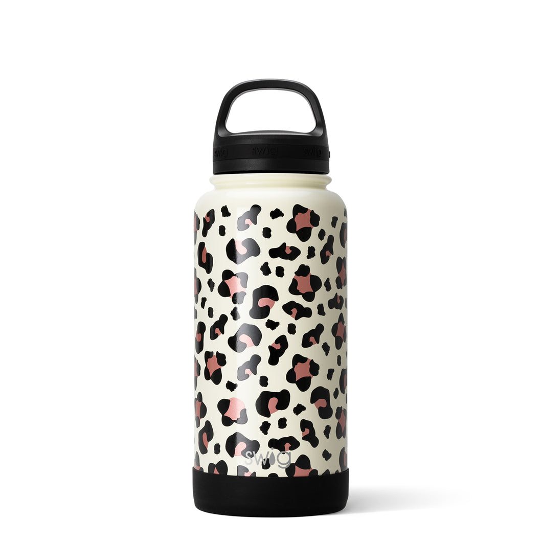 Luxy Leopard 30oz Bottle