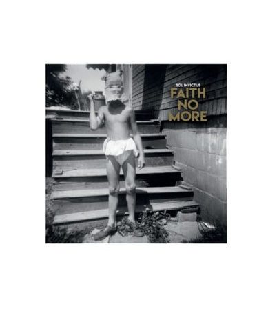 Faith No More (Sol Invictus) CD