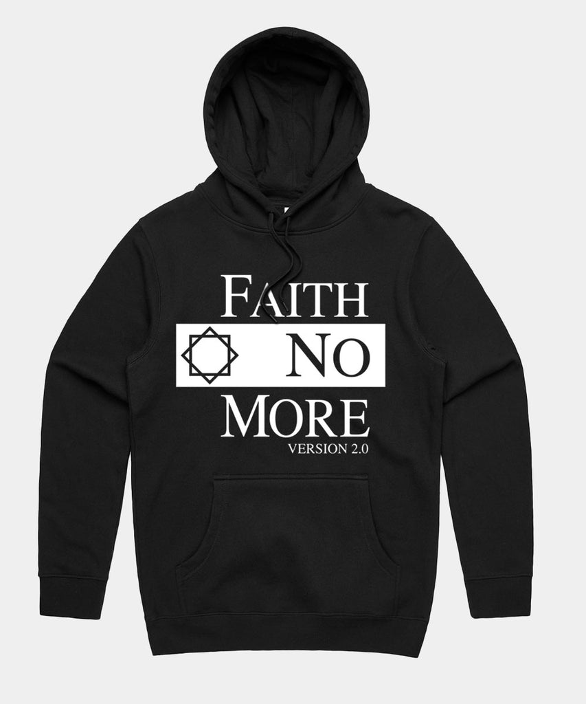 Faith No More (Version 2.0) Hoodie