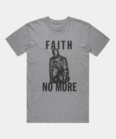 Faith No More (Gimp) Men's Sports Grey T-Shirt