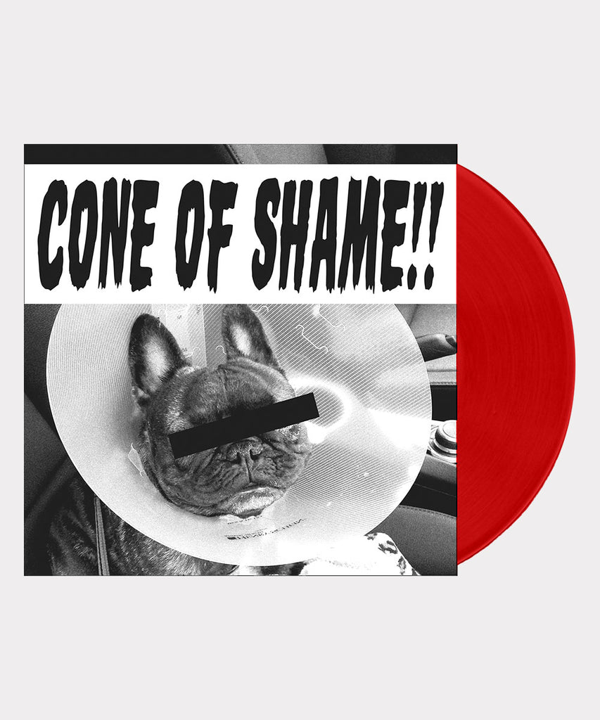 Cone 7'' - Red