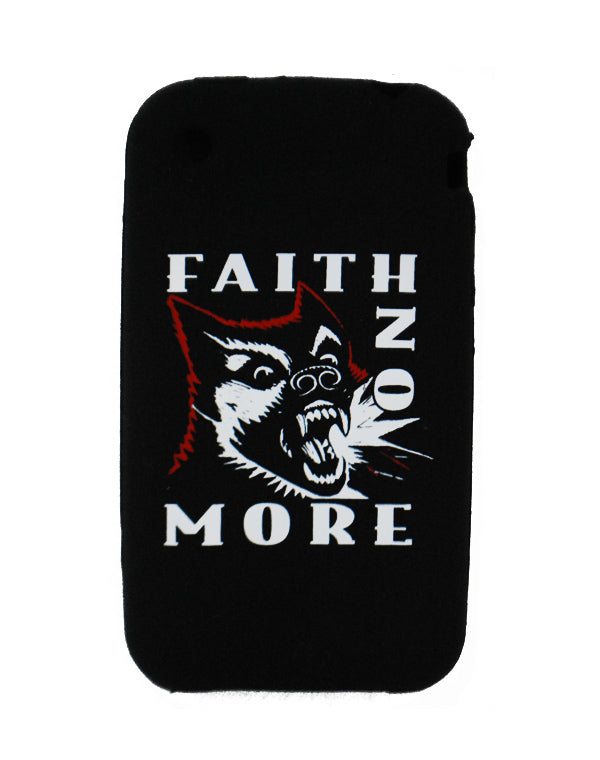 Faith No More (Logo) iPhone 3 Case
