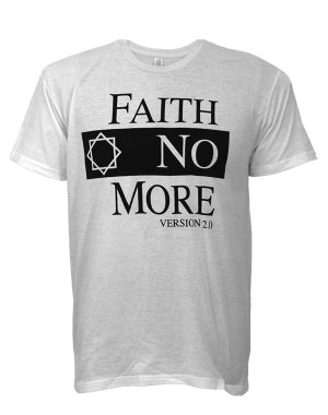Faith No More (Version 2 0 Tour 09) T-Shirt