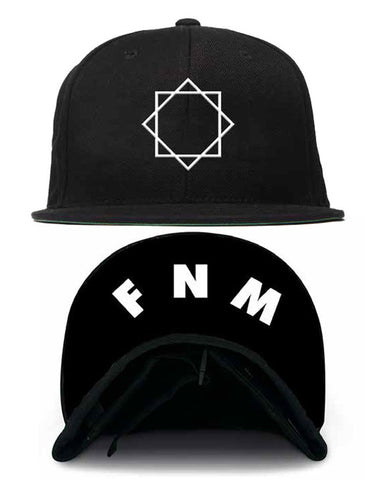 Faith No More (FNM Star) Cap