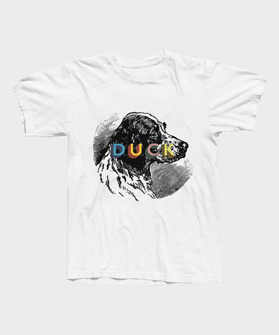 Dog & Duck T-Shirt