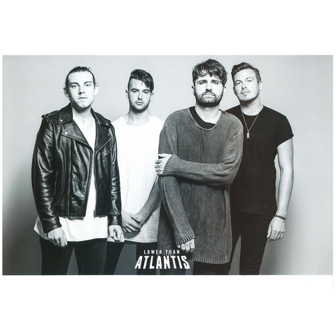 'Band Photo 2015' Poster