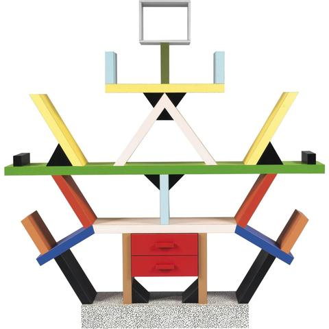 Buy Sottsass Carlton room divider