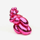 Jeff Koons - Balloon Venus