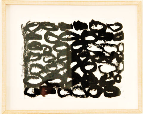 Jannis Kounellis - Untitled 1