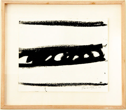 Jannis Kounellis - Untitled 2