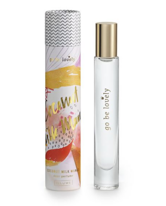 Rollerball Perfume (More scents available!)