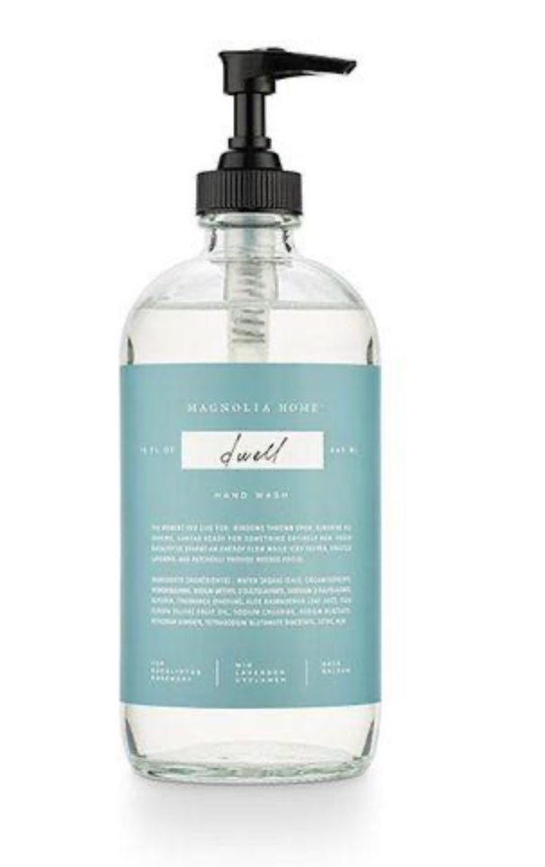 Magnolia Home Hand Wash (More scents available!)