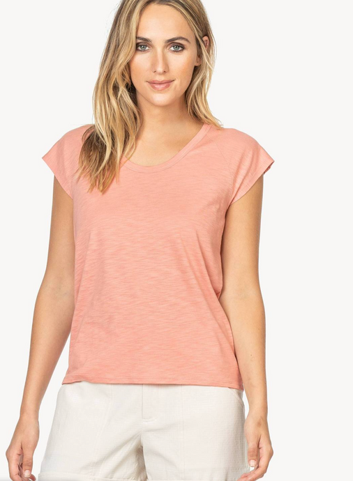SALE Raglan Seam Back Top (More colors available!)