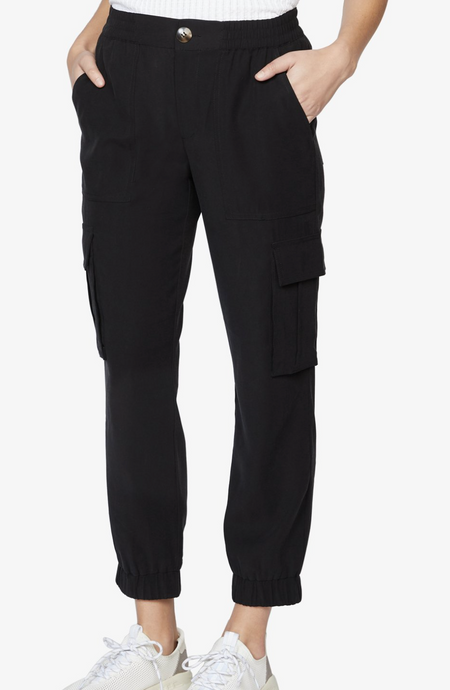 SALE Black Harmony Pant