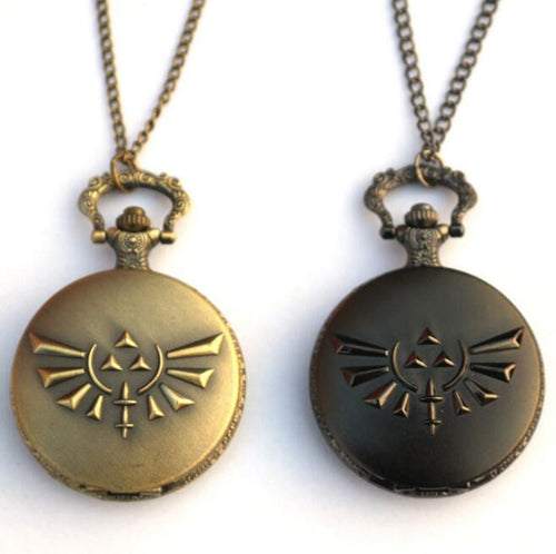 The Legend of Zelda  Pendant Necklace 1023