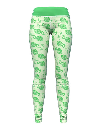 Women's Design by Liin Leggings | Hops