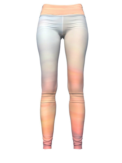 Yikes Ombre Leggings