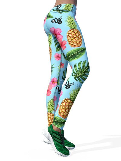 Yikes Tropical Leggings